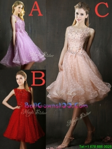 Modern Bateau Beaded and Applique Military Ball Gowns with Polka Dot
