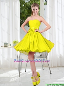 Pretty 2016 Short Ball Gowns Dresses with Sweetheart