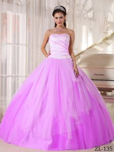 Sweetheart Rose Pink Beaded Long Evening Gowns For Military Ball